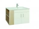 浴櫃 LB9070EC+BA418EO