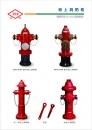 消防專家/地上消防栓
