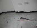 舊屋整修-磁磚鋪貼隆起
