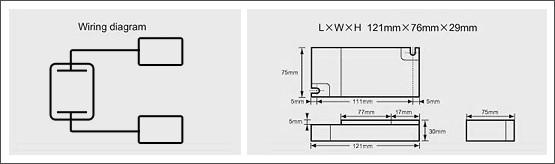 HID電子式安定器介紹HID Electronic Ballast.jpg