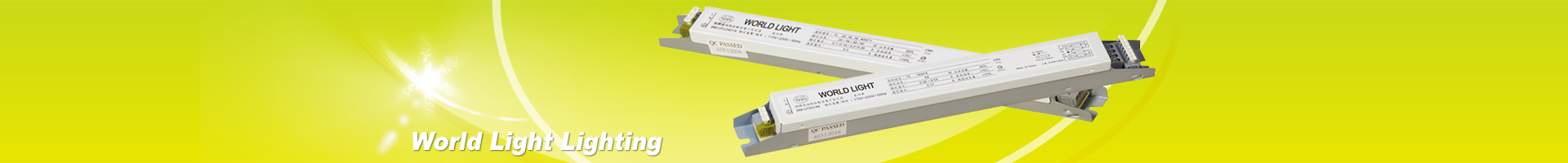World Light Ligthting Co., Ltd.