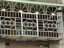 不銹鋼白鐵窗