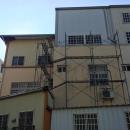 外牆包板修繕工程