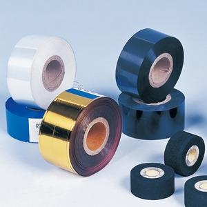 各種顏色碳帶 燙金膜 墨輪