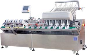 全自動面膜製造機 CB-150M
