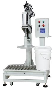 塑膠桶壓蓋機 CB-287A