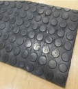 阻滑墊(橡膠圓柱地毯)