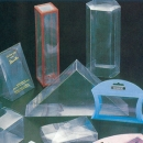 PVC、PP特別形狀手工盒