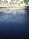 清洗污水池