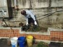 通水管處理