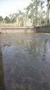 雨水污泥槽清洗完