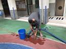 學校抽水肥