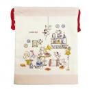 日本yadorigi小老鼠系列束口袋B017C0115S5362271