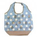 日本Rub a dub dub環保購物袋(藍)B017C0138S5513986