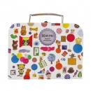 日本ECOUTE!手提箱收納盒B017C0209S4733384