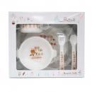 日本Anano café嬰兒餐具組B017C0225S3439594