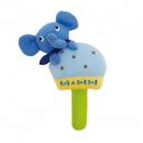 日本Rub a dub dub手持大象玩具B017C0233S5621588