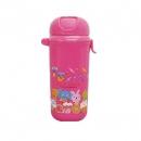 日本Anano café北鼻零食簡便存放瓶(桃粉紅)B017C0257S5362291