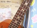 竹北樂器,烏克麗麗05