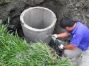 化糞池改善工程