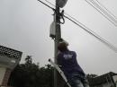 市區道路監控工程