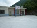 籃球場劃線工程