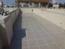 社區中庭地板清洗工程