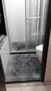 浴室玻璃水垢