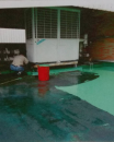 PU屋頂防水隔熱