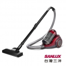 SANLUX台灣三洋吸力不衰減光觸媒吸塵器維修