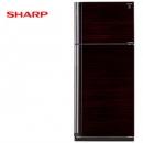 SHARP夏普變頻雙門電冰箱修理