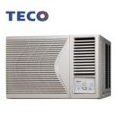 TECO東元高能效窗型冷氣安裝