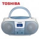 TOSHIBA 手提式CD音響修理