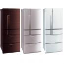 三菱MITSUBISH 6門變頻電冰箱維修