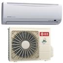 日立標準型變頻分離式冷氣清洗保養