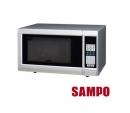 聲寶SAMPO 微電腦觸控微波爐維修