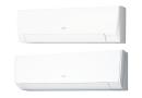 富士通 優級系列 變頻分離式空調系統 壁掛式