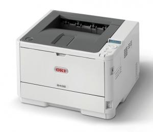 OKI B432dn 雷射式黑白印表機