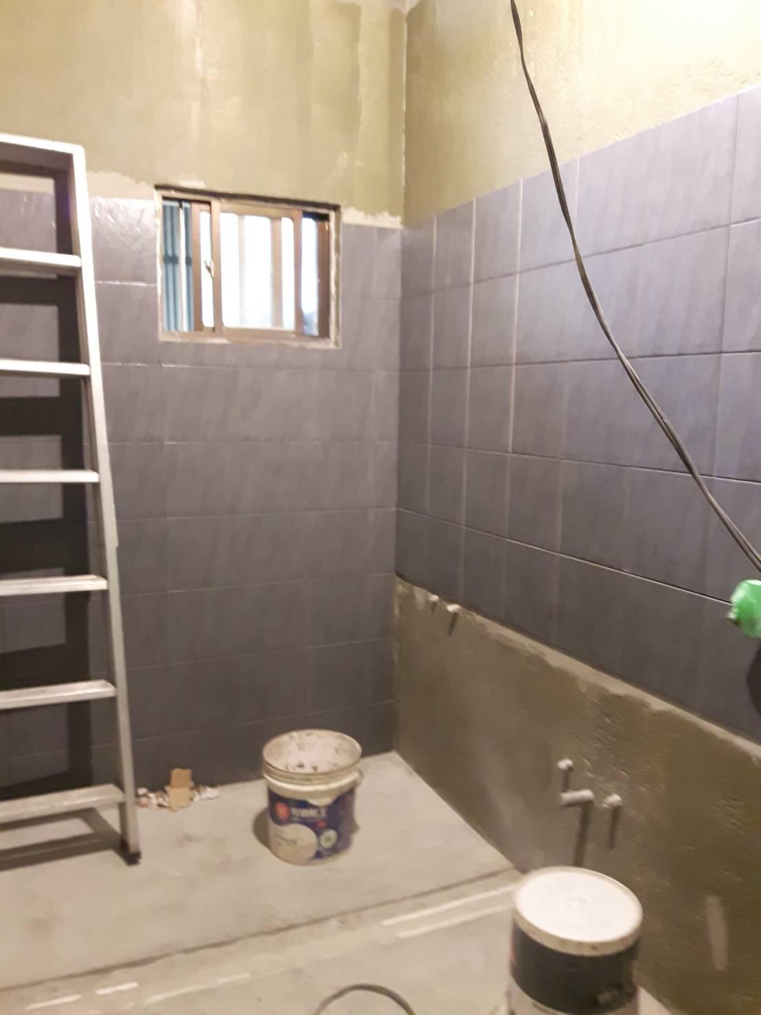 台中衛浴改建