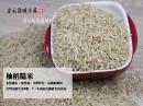 秈稻糙米-600公克 / 60元