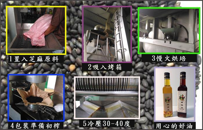 芝麻油製造過程.jpg