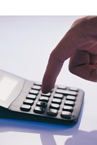 會計及帳務處理服務