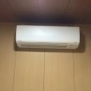 室內分離式冷氣安裝