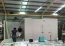 冷凍冷藏庫板設計規劃組立