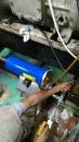 滷水主機冷媒管路整理