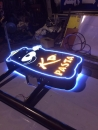 大灣路造型招牌+Led燈