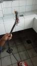 外勞宿舍水管疏通1