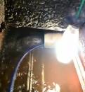 大樓汙水管水刀清洗