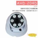 AHD-204D 高解析球型攝影機