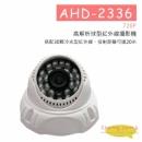 AHD-2336 高解析球型攝影機
